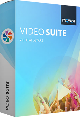 Movavi Video Suite v18.2.0 - Ita