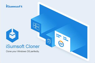 iSumsoft Cloner 3.1.1 - ENG