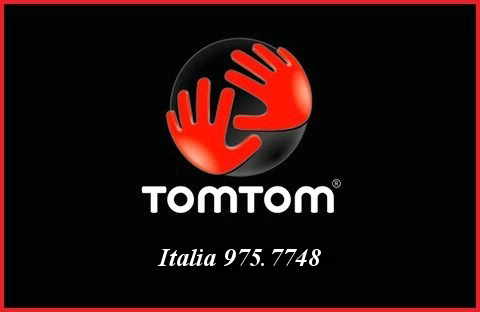 Tom Tom Italia 975.7748