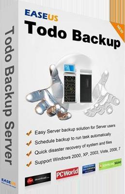 EaseUS Todo Backup v13.5.0 Build 20210409 + WinPE - ITA