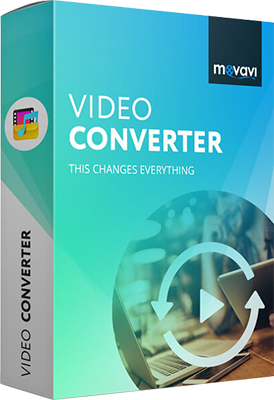 Movavi Video Converter 18.2.0 Premium - ITA