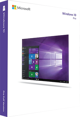 Microsoft Windows 10 Pro VL 1903 Build 18362.356 Settembre 2019 - ITA