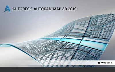 Autodesk AutoCAD Map 3D 2019.1.2 64 Bit - Ita