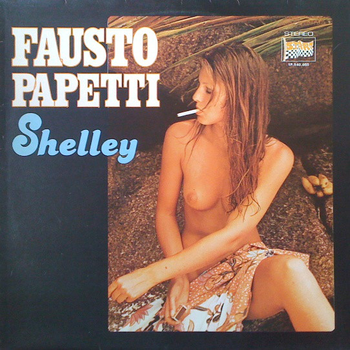 Fausto Papetti - Shelley (1978) .mp3 - 320 Kbps
