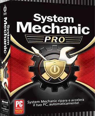 System Mechanic Pro v18.6.0.141 Multi - ITA