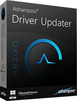 Ashampoo Driver Updater v1.0.0.19087 DOWNLOAD ENG