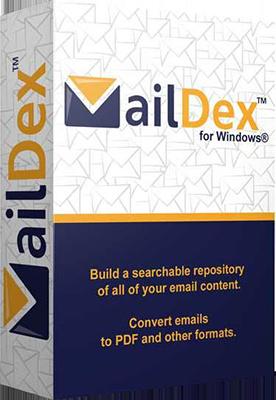 Encryptomatic MailDex 2019 v1.3.4.0 - Ita