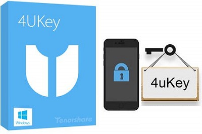 Tenorshare 4uKey v1.6.3.2 - ENG
