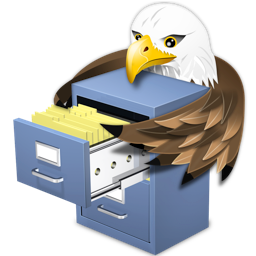 [MAC] EagleFiler v1.7.5 - ENG
