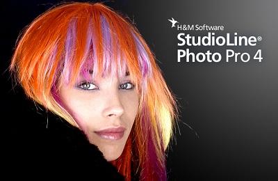 StudioLine Photo Pro v4.2.64 - ITA