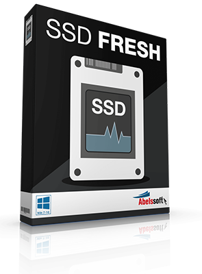 Abelssoft SSD Fresh Plus 2021 v10.05.35 - ITA