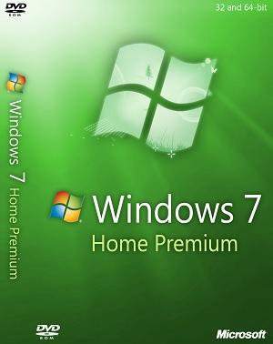 Microsoft Windows 7 Sp1 Home Premium - Luglio 2019 - Ita