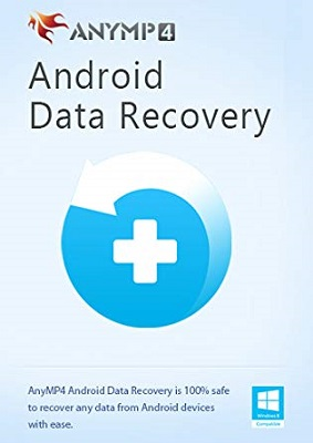 AnyMP4 Android Data Recovery 2.0.10 - ENG