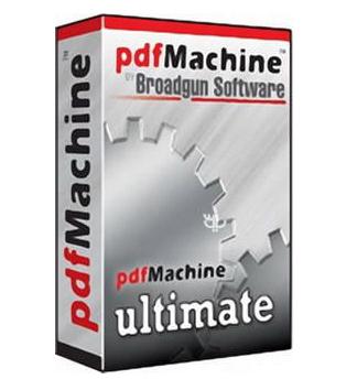 Broadgun pdfMachine Ultimate 15.35 - ITA