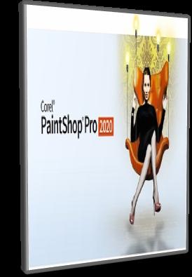 Corel PaintShop Pro 2020 v22.2.0.8   Ultimate Add-ons - ITA
