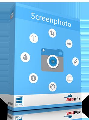 Abelssoft Screenphoto Plus 2019 v4.12 - ITA