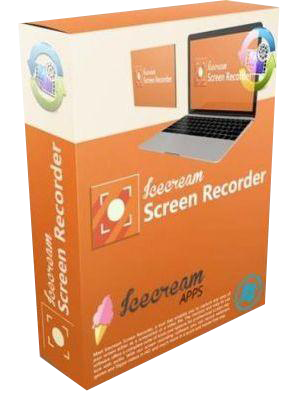 IceCream Screen Recorder PRO 6.05 - ITA