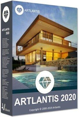 [PORTABLE] Artlantis 2020 v9.0.2.21736 64 Bit Portable - ITA
