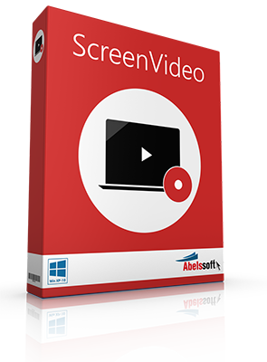 Abelssoft ScreenVideo 2020 v3.0.36 - ENG