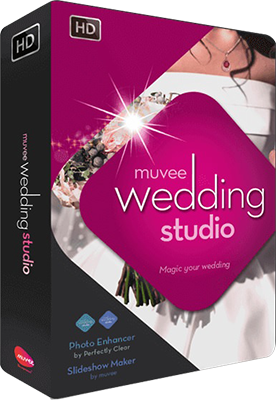 muvee Wedding Studio v12.0.0.28538 Build 3094 - Eng