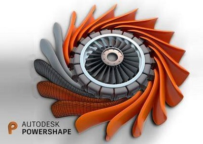 Autodesk PowerShape Ultimate 2020 x64 - ITA