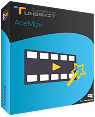 TunesKit AceMovi v4.5.0.82 - ENG