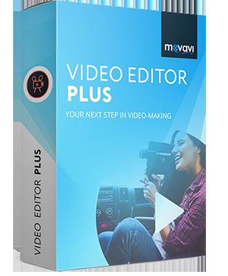 Movavi Video Editor Plus v15.0.1 - Ita