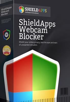 ShieldApps Webcam Blocker Premium v1.3.4 - Ita