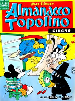 Almanacco Topolino n. 114 (1966)