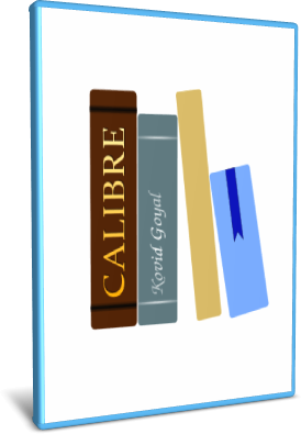 [PORTABLE] Calibre 4.9.1 Portable - ITA