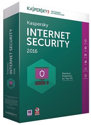Kaspersky Internet Security 2016 v16.0.1.445.0.421.0 - Ita