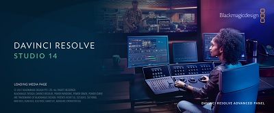 [MAC] DaVinci Resolve Studio 14.1 WEB + easyDCP v1.0.3411 MacOSX - ENG