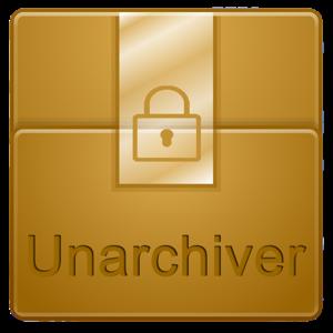 [MAC] The Unarchiver - Unzip RAR ZIP 3.2.6 macOS - ENG