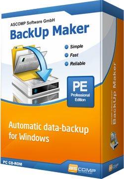 [PORTABLE] BackUp Maker Professional v7.406 Portable - ITA
