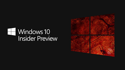 Microsoft Windows 10 Pro Redstone Insider Preview Build 11082 64 Bit - Ita