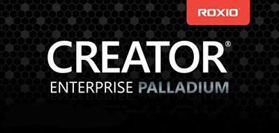 Roxio Creator Palladium 12 v20.0.17 - ITA