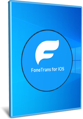 FoneTrans for iOS v9.0.8 - ENG