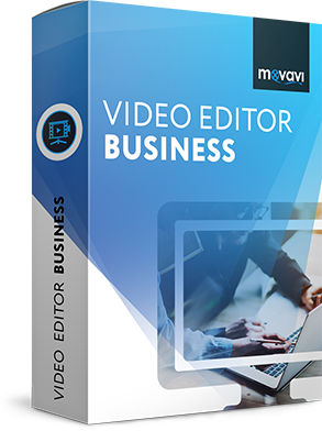 Movavi Video Editor Business 14.3.0 - ITA