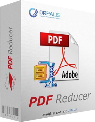 ORPALIS PDF Reducer Professional 3.1.14 - ENG