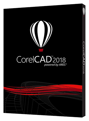 [PORTABLE] CorelCAD 2018.0 v18.0.1.1067 Portable - ITA