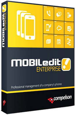 [PORTABLE] MOBILedit! Enterprise v8.6.0.20236 + Phone Drivers