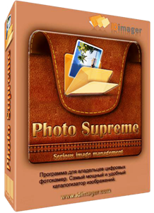 IDimager Photo Supreme 5.3.0.2628 - ITA