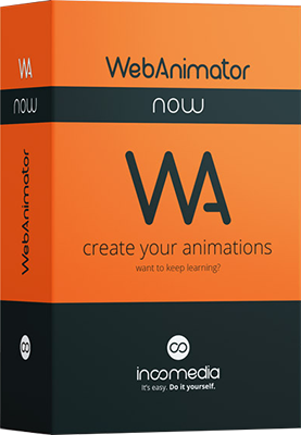 Incomedia WebAnimator Now v3.0.4 Multi - ITA