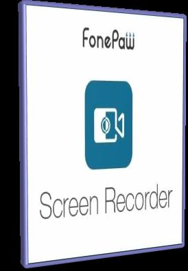 FonePaw Screen Recorder 3.8.0 x64 - ENG