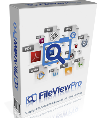 FileViewPro Gold Edition v1.9.8.19 - ITA
