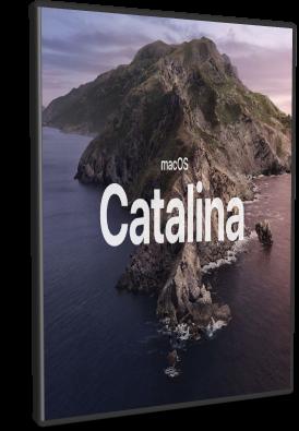 macOS Catalina 10.15.3 (19D76) - ITA