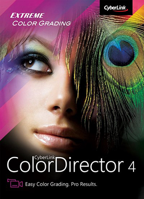 CyberLink ColorDirector Ultra v4.0.4627.0 - Ita