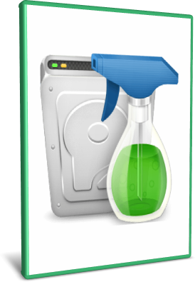 [PORTABLE] Wise Disk Cleaner 10.4.1.789 Portable - ITA