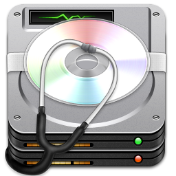 [MAC] Disk Doctor v3.5 - Eng