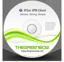 TheGreenBow VPN Client v6.62.002 - Ita